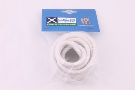 Xper Kabel 3×1.5MM 2.5M Wit