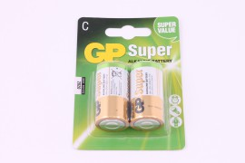 GP C-Cell Super Alkaline