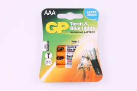 GP AAA  Torch & Bike Lights
