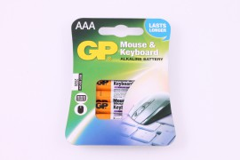 GP AAA Mouse & Keyboard