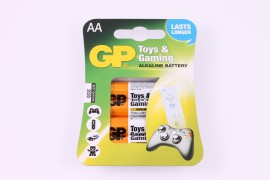GP AA Toys & Gaming