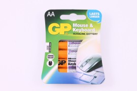 GP AA Mouse & Keybord