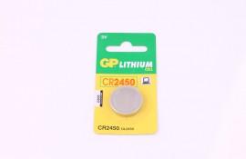 GP CR2450 Knoopcel