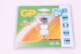 GP Halogeen twist 35W