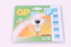 GP Halogeen reflector 25W