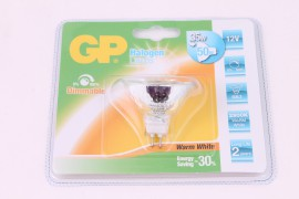 GP Halogeen reflector 35W