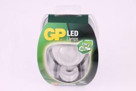 GP LED Classic E27 12W