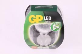 GP LED GU10 6W
