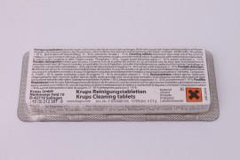 Krups Reiningingstablet F055