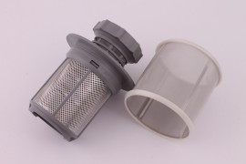 Siemens Bosch Zeef Microfilter