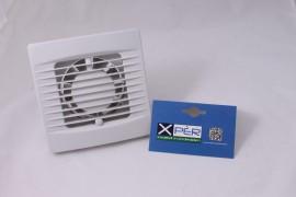 ZOS Badkamer Ventilator A100