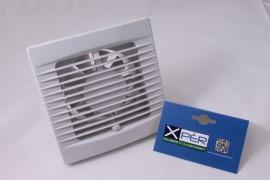 ZOS Badkamer Ventilator A120T