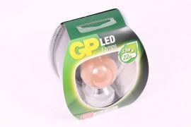 GP LED Mini Globe Flame 3.5W